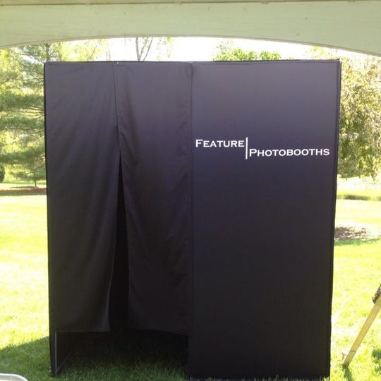 featured photobooths