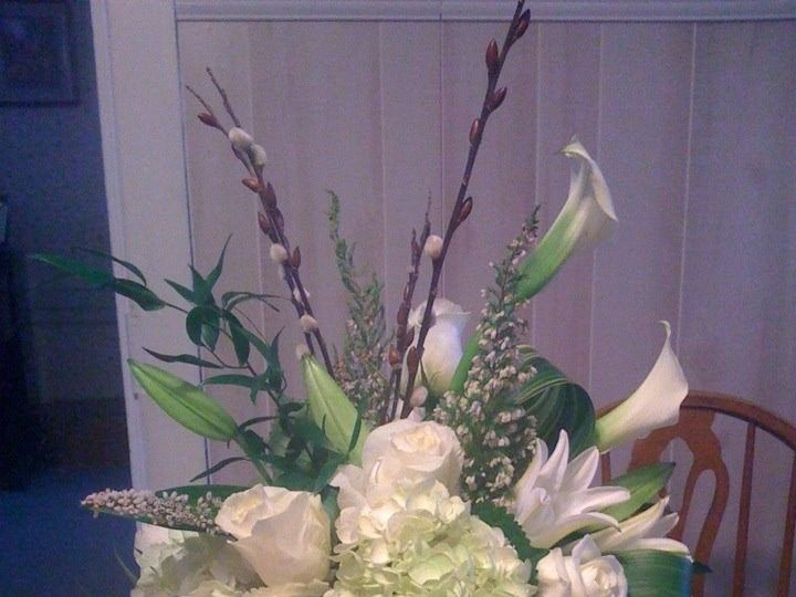 Tmx 1389221157219 2014 01 07 22.50.1 Marietta, PA wedding florist