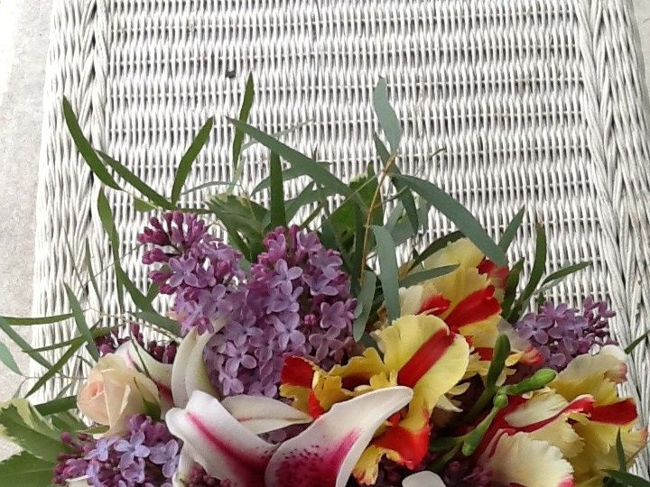 Tmx 1415138417713 2014 05 08 11.35.09 Marietta, PA wedding florist