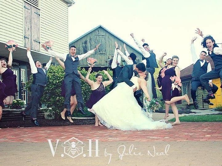 Tmx 1442453385168 2015 06 18 21.50.01 Marietta, PA wedding florist