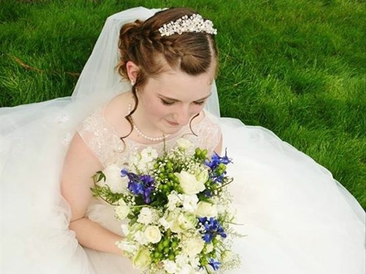 Tmx 1485023691783 Img0223 Marietta, PA wedding florist
