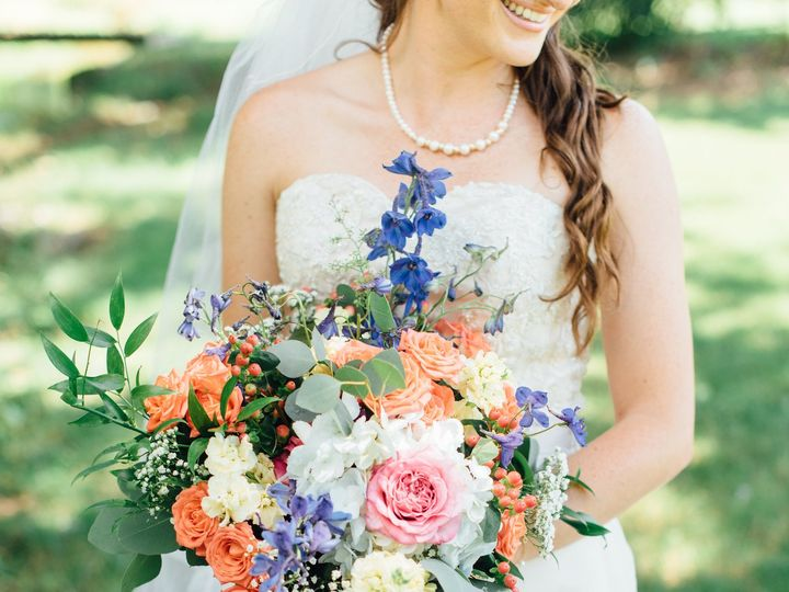Tmx 1501295515787 Img2299 Marietta, PA wedding florist