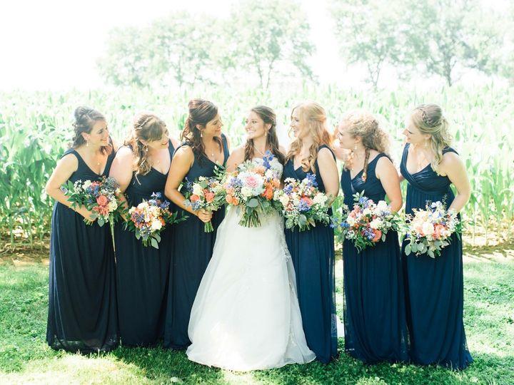 Tmx 1501295669073 Img2284 Marietta, PA wedding florist