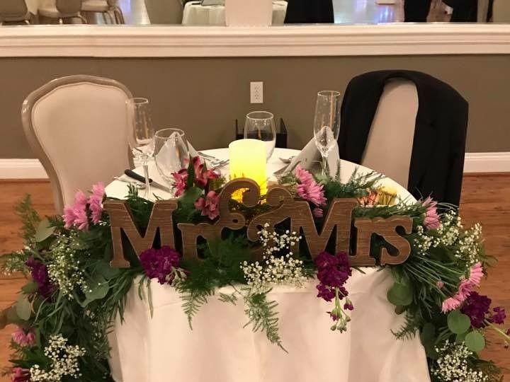 Tmx 1538146332 D1585349100d3dad 1538146331 686e193c1d60f856 1538146317208 6 IMG 2193 Marietta, PA wedding florist