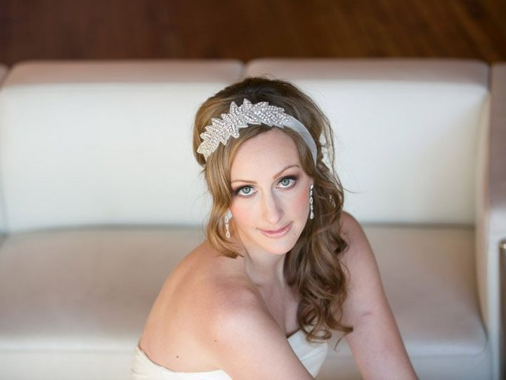 Tmx 1364266288070 302DiamondLeadHeadband Mission wedding dress