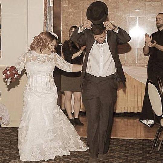 rosies wedding 2