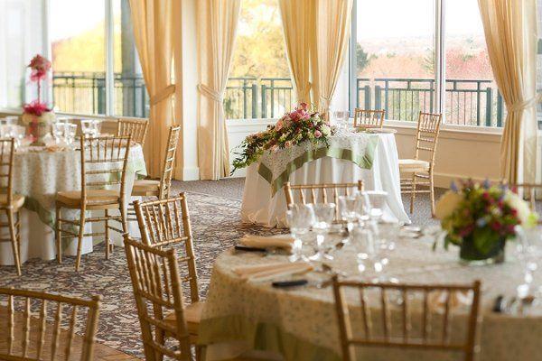 Kirkbrae Country Club Venue Lincoln Ri Weddingwire