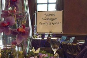 Esaw's Elegant Event & Rentals
