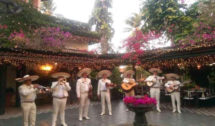 Mariachi Guadalajara en PR