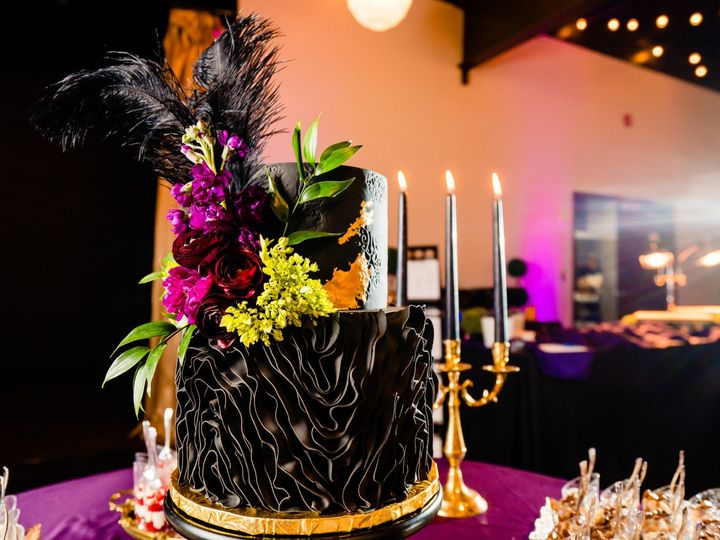 Tmx 19 03 07 0242 Rp Events 28 Event Space Open House 51 1098073 158197283421047 Overland Park, KS wedding cake
