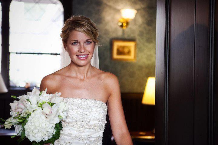alexis wedding