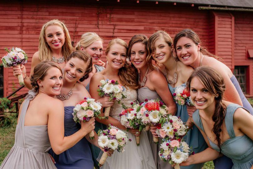 rachel wedding 3