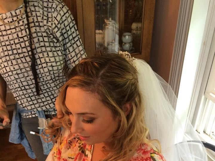 Tmx 1436887614689 Ashley Hadley, MA wedding beauty
