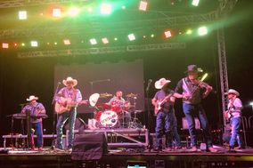 The Stateline Band