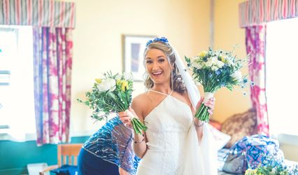 Angela Marie Weddings