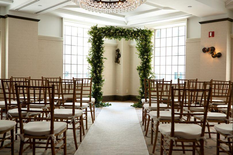 Wedding cerem