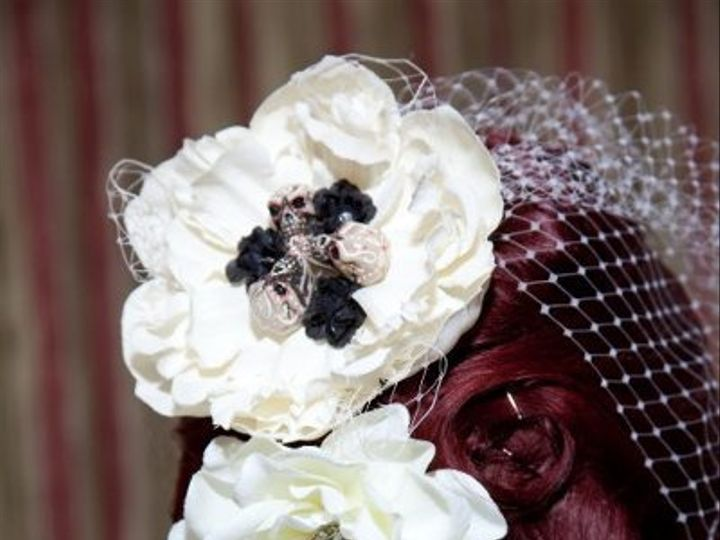 Tmx 1298665931499 Eleni2 Berlin wedding beauty