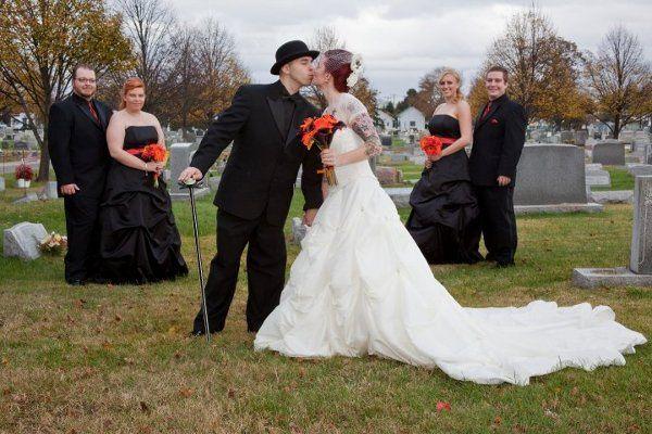 Tmx 1298666155483 Eleni10 Berlin wedding beauty