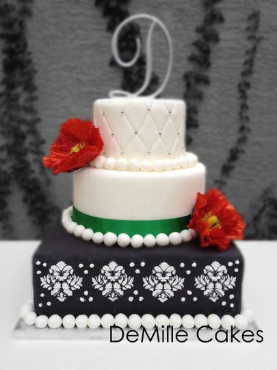 sm d cake