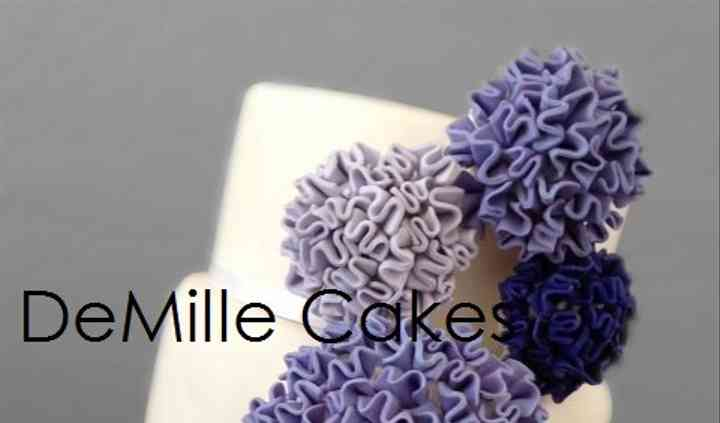 DeMille Cakes