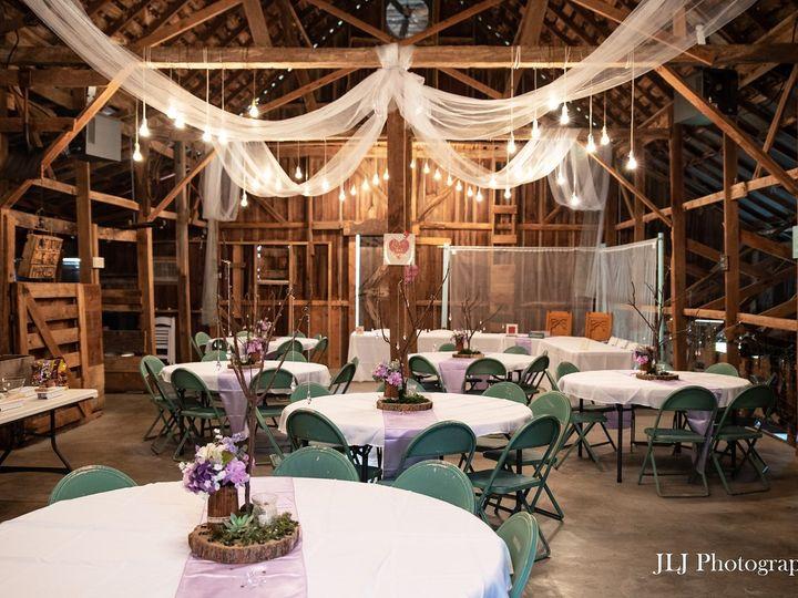 Tmx Barn Interior By Jlj Photography 51 750173 1566775144 Ozawkie, KS wedding venue