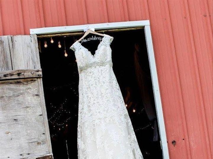 Tmx Dress In Barn Door 51 750173 1566254948 Ozawkie, KS wedding venue