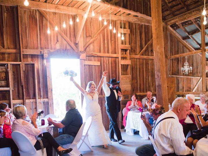Tmx Jamie And Dylan Entering Barn 51 750173 1566054888 Ozawkie, KS wedding venue