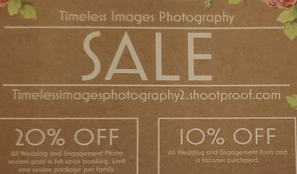Timeless Images Photography 2