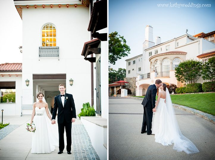 www kathyweddings com congressional country club w
