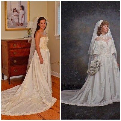 angela 39 s artful attic dress attire asheville nc weddingwire. Black Bedroom Furniture Sets. Home Design Ideas
