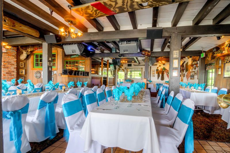 94th Aero Squadron Restaurant Venue San Diego Ca Weddingwire