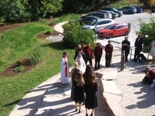 A Wedding in September
