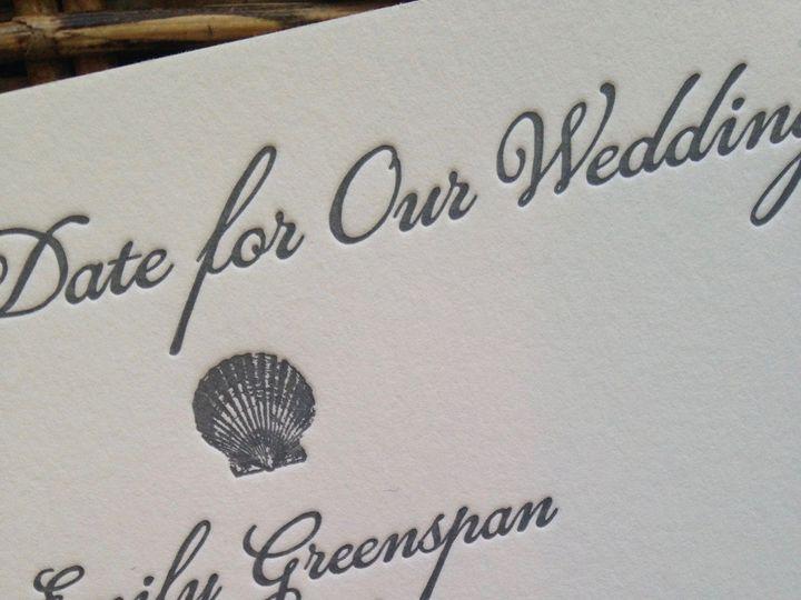 Tmx 1482772554963 Img6895 Orange, Connecticut wedding invitation