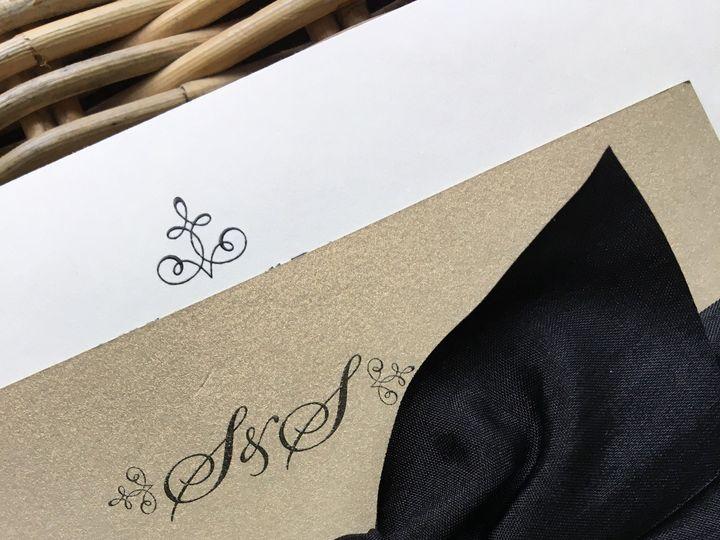 Tmx 1483580224202 Img0570 Orange, Connecticut wedding invitation