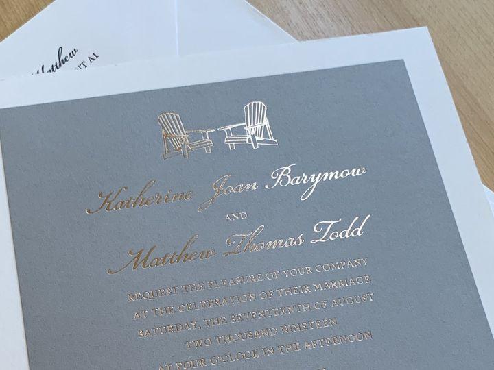 Tmx 47923bea 0063 4098 Af28 De7f036fae9b 51 662173 160917845088645 Orange, Connecticut wedding invitation