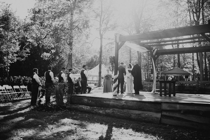 Afternoon Ceremony
