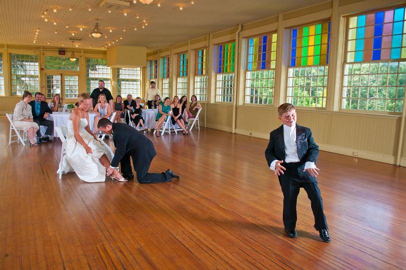 Barefoot Ballroom