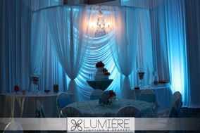 Lumiere Lighting & Drapery