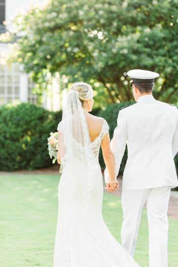 deidre kevin sweet southern estate wedding 5849