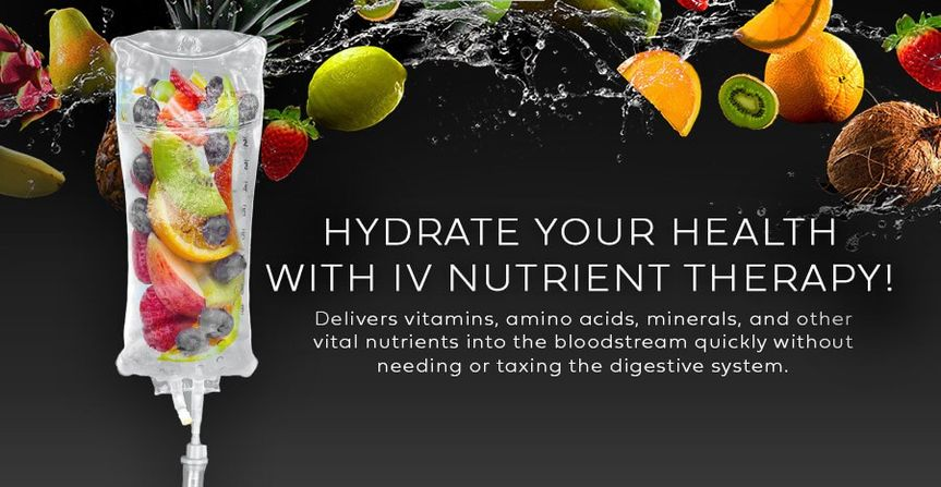 Hydrate for your health!