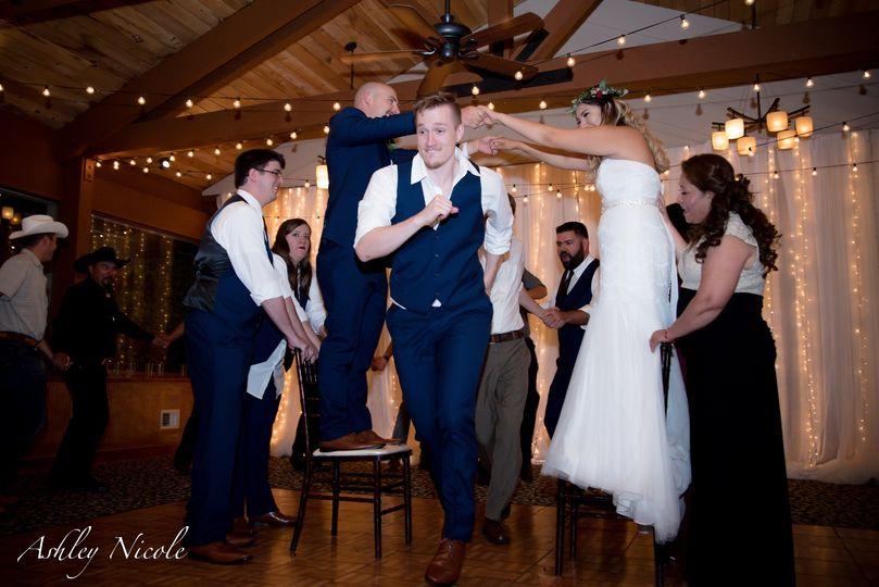 Tannenbaum Wedding - Reno