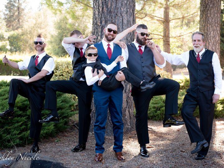 Tmx Alta Sierra Country Club Wedding 1 51 964173 157664729215984 Sacramento, CA wedding videography