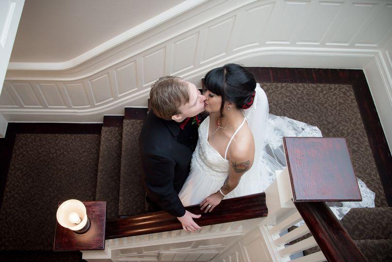 Vizcaya Wedding - Sacramento