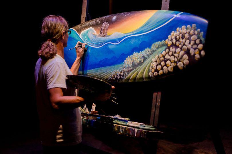 Sylvia Guardia M. - Photograph