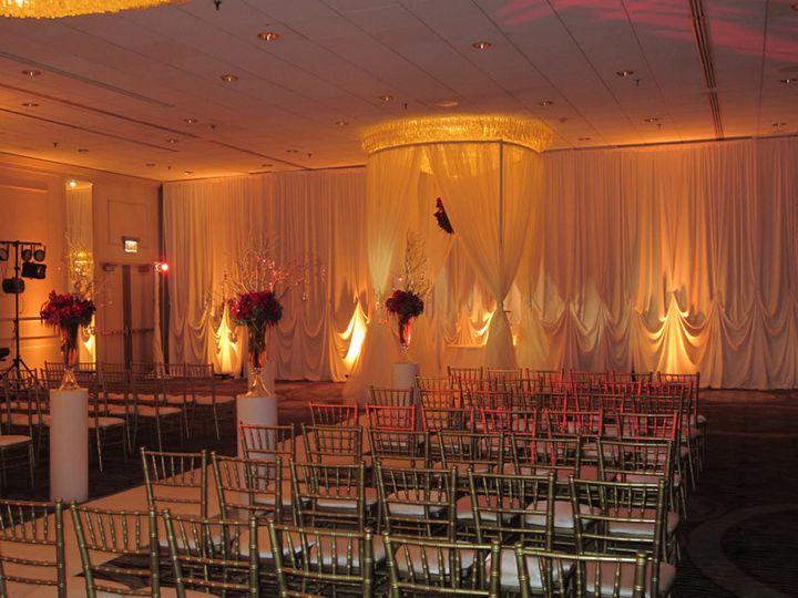 Orange lightings