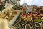 Seaside Sensations Catering Service image