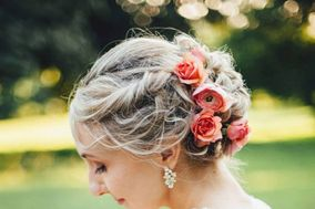 Gabriela Wedding Beauty Designs