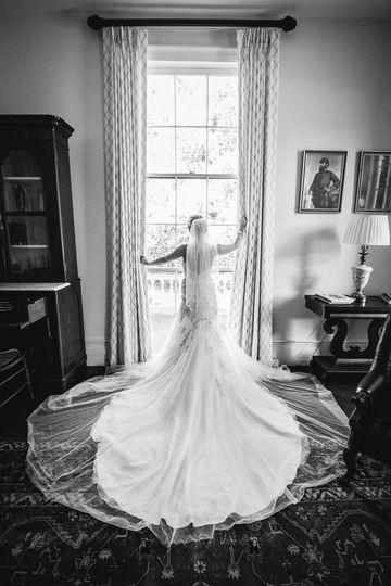 Langham Bride