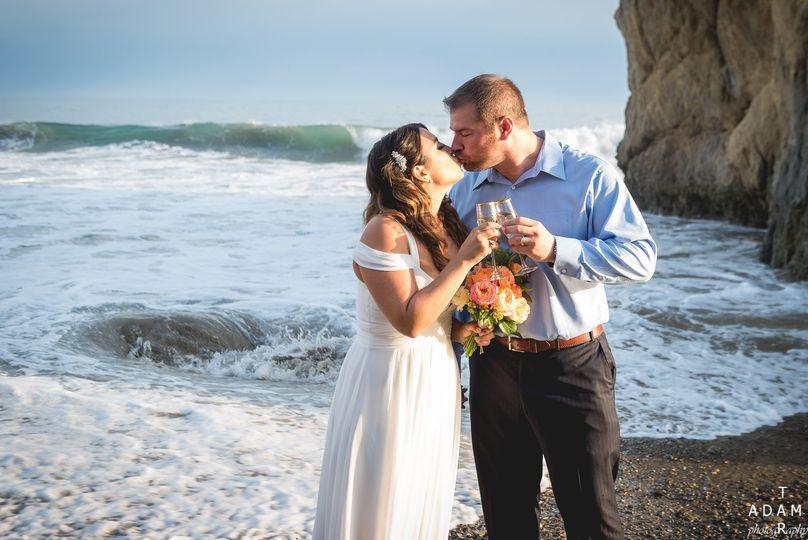 wedding photographer in malibu 2897