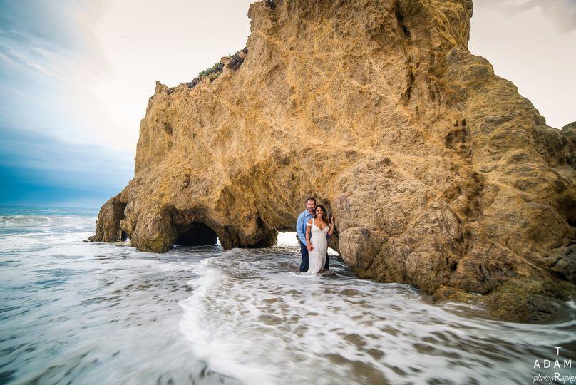 wedding photographer in malibu 3135